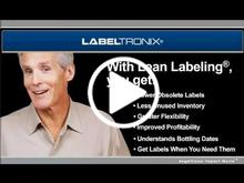 Need Wine Labels? Lean Labeling® from Labeltronix can help!!