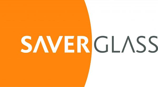 Saverglass, Inc. Logo