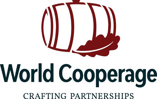 World Cooperage Logo