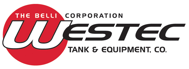 The Belli Corp. (dba Westec Tank & Equipment) Logo