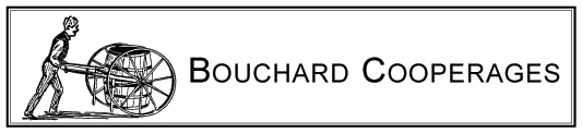 Bouchard Cooperages Logo