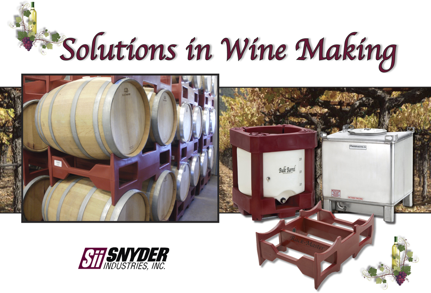 Snyder Wine Group
