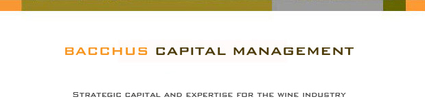 Bacchus Capital Management Logo
