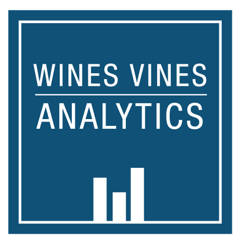 Wines Vines Analytics Logo