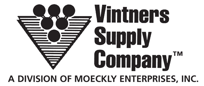 Vintners Supply Co. Logo