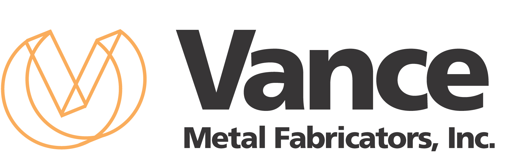 Vance Metal Fabricators Logo