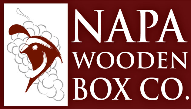 Napa Wooden Box Co. Logo