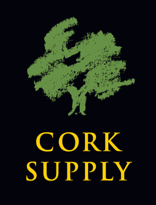 Cork Supply USA Logo