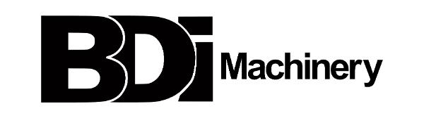 B D I Machinery Sales, Inc. Logo