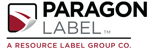 Paragon Label Logo