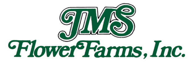 JMS Flower Farms Logo