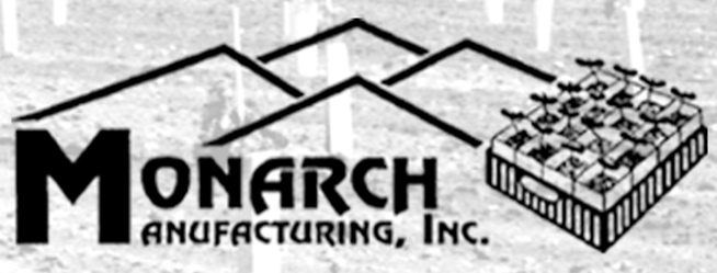Monarch Manufacturing, Inc. Logo