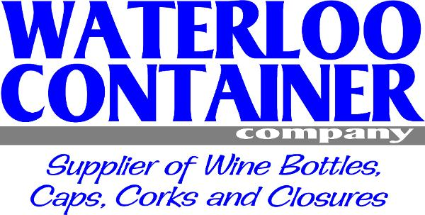 Waterloo Container Co. Logo