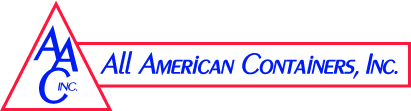 All American Containers - East Coast Logo
