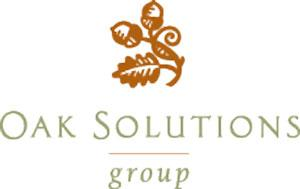 Oak Solutions Group Logo