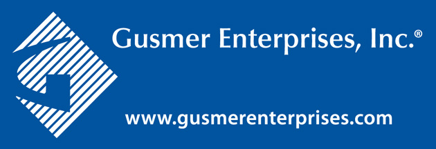 Gusmer Enterprises Logo