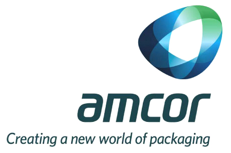 Amcor Flexibles American Canyon Logo