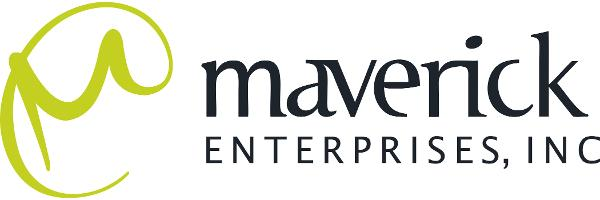 Maverick Enterprises, Inc. Logo