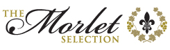 The Morlet Selection, Inc. Logo