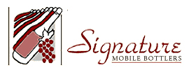 Signature Mobile Bottlers, Inc. Logo