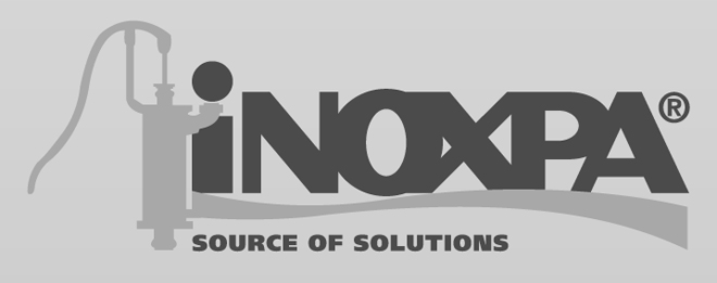 Inoxpa USA, Inc. Logo