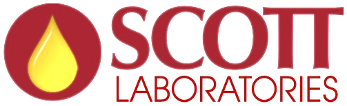 Scott Laboratories, Inc. Logo
