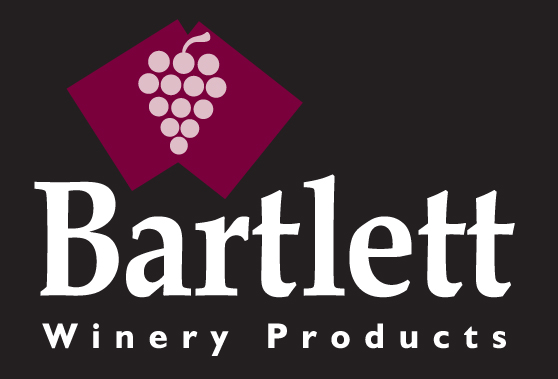 Bartlett Winery Products Logo