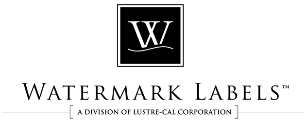 Watermark Labels Logo