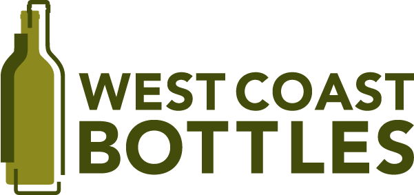 West Coast Bottles, LLC Logo