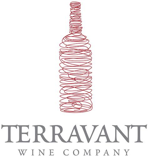 Terravant Wine Co. Logo