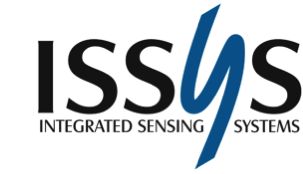 Integrated Sensing Systems, Inc. Logo