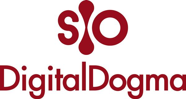 Digital Dogma SLO Logo