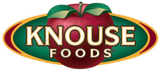 Knouse Foods Co-op, Inc. Logo