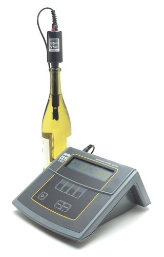 YSI 5010 Wine Bottle Probe