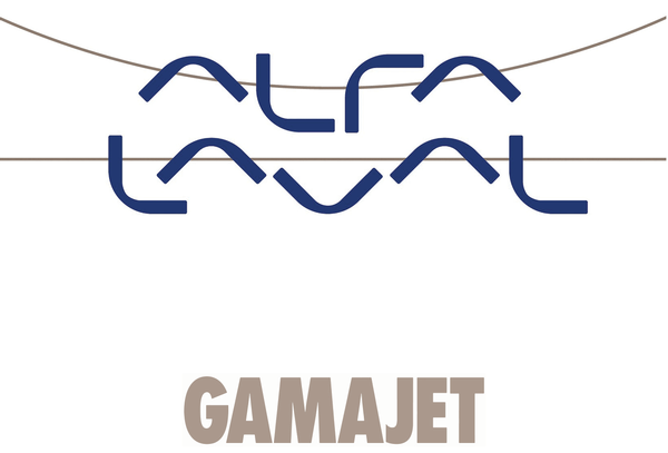 Alfa Laval Tank Cleaning Logo