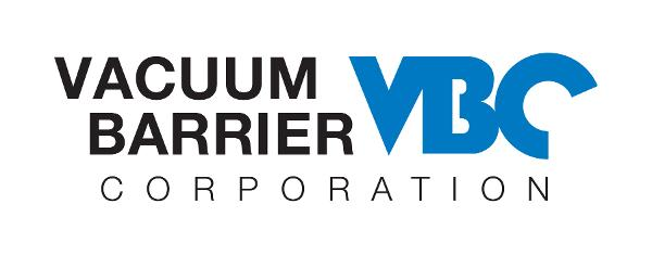Vacuum Barrier Corp. Logo