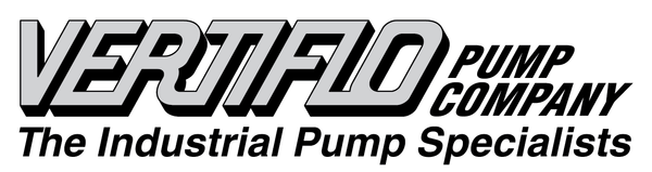 Vertiflo Pump Co. Logo