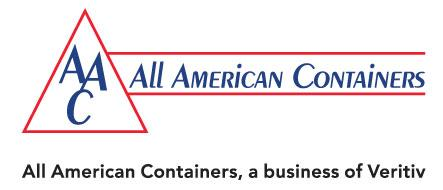 All American Containers - Pacific Coast Logo