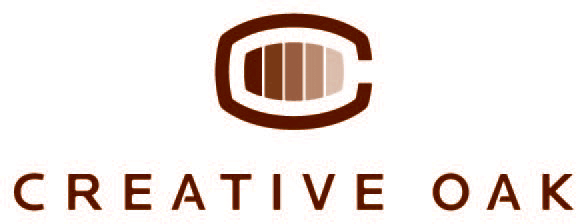 Creative Oak Logo