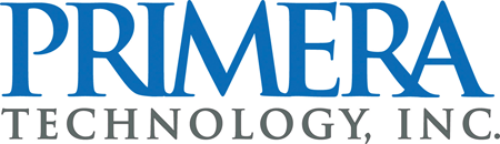 Primera Technology, Inc. Logo