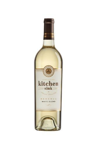 Kitchen Sink Reserve White Blend