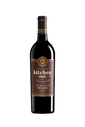 Kitchen Sink Reserve Red Blend