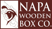 Napa Wooden Box
